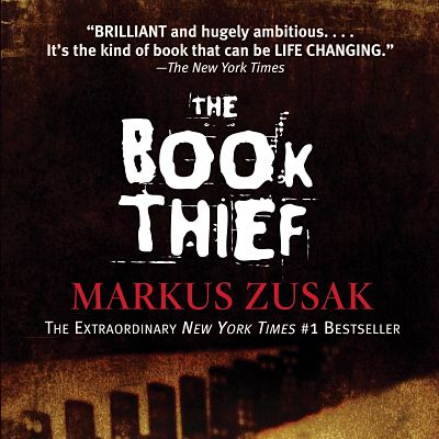 Meeting with the Book Thief