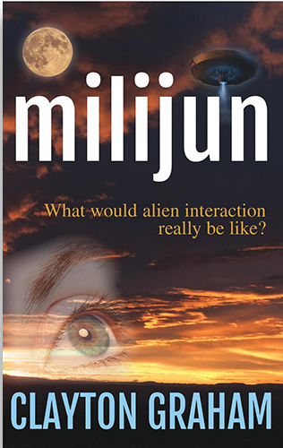 Imagining Alien Contact: A Q&A with Clayton Graham