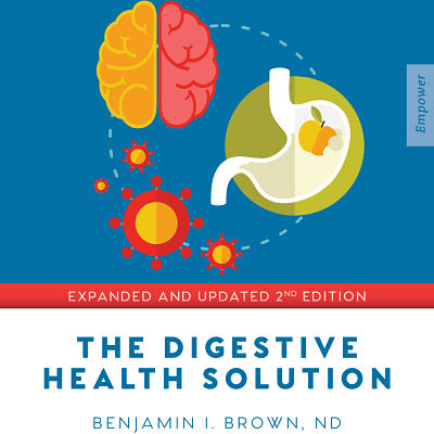 Book Bite - The Digestive Health Solution