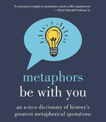 Metaphors Be With You - Book Bite