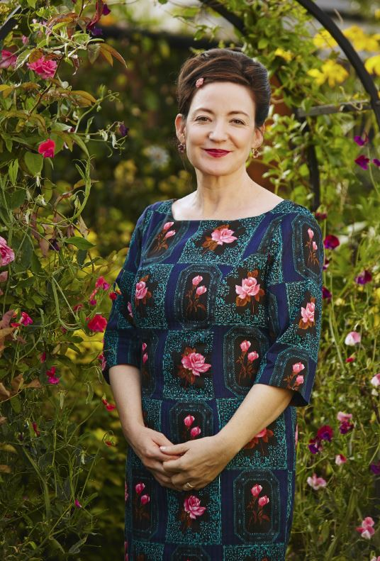 Monica McInerney on a Feisty and Flamboyant Family Matriarch