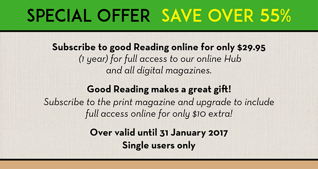 Special Offer  - Subscribe Now to Save