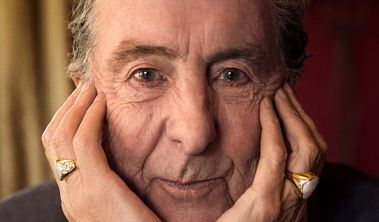 Eric Idle touring with 'Always Look on the Bright Side of Life'