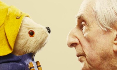 How Paddington came to life