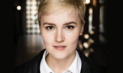 Divergent author, Veronica Roth, to publish two new books