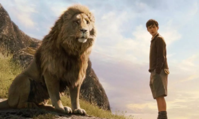 Prepare your wardrobes: Netflix is bringing The Chronicles of Narnia (perhaps in its entirety) to screen