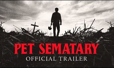 The first disturbing trailer for Stephen King's Pet Sematary is here