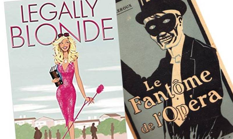 Books to Broadway: Four Musicals You Didn't Know Were Novels First