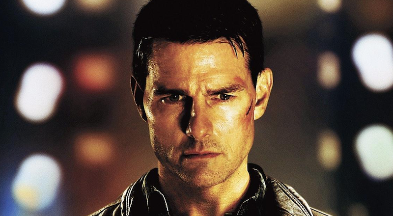 Tom Cruise axed from Jack Reacher film series because he's 'too short'