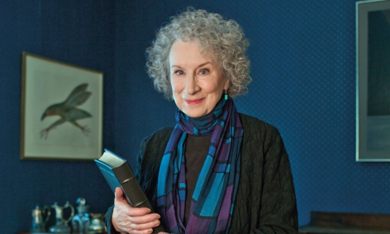 Margaret Atwood announces a sequel to The Handmaid's Tale