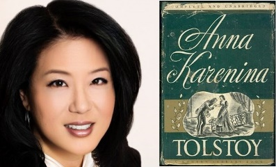 'Anna Karenina' is being adapted into a YA novel with a Korean-American lead