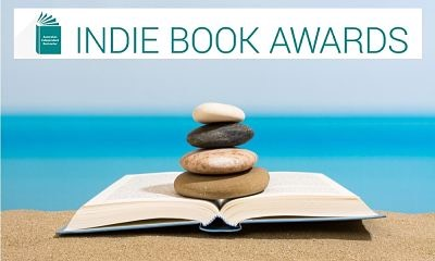 Who has won the Australian Indie Book of the Year?