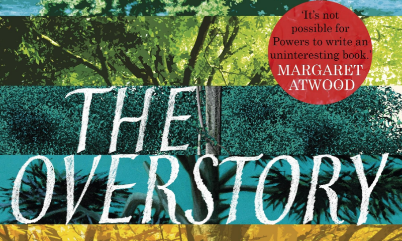 'Magnificent and compelling' novel The Overstory wins Richard Powers a Pulitzer Prize