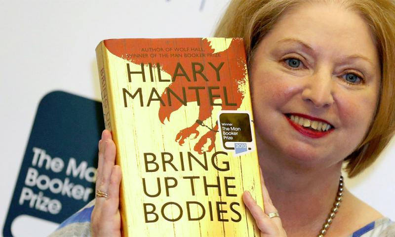 Hilary Mantel announces final book in Thomas Cromwell trilogy, The Mirror and the Light