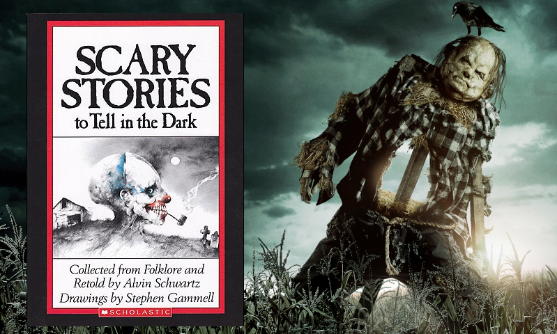 Say goodbye to sleep: Scary Stories to Tell in the Dark has a new trailer