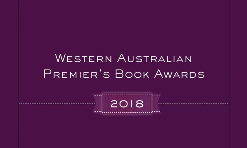 WA Premier's Book Awards announce shortlists