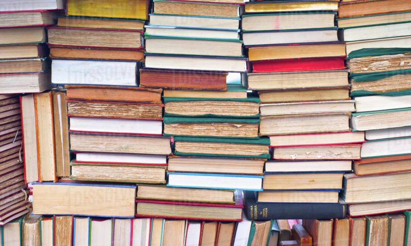 Research shows readers still prefer paper over e-books and audiobooks