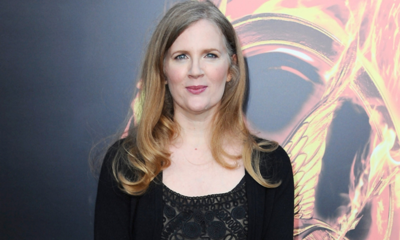 Suzanne Collins to release Hunger Games Prequel in 2020