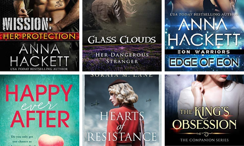 Ruby romance awards announce 2019 finalists