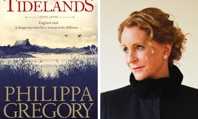 Philippa Gregory to release new historical fiction series