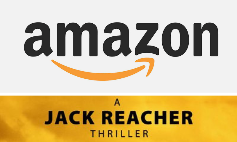 Lee Child's Jack Reacher series is coming to TV