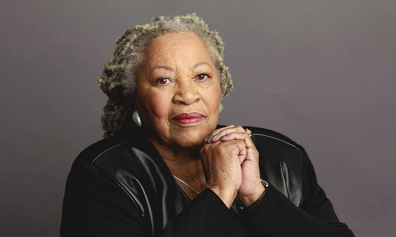 Toni Morrison, Nobel prize-winning author, has died aged 88