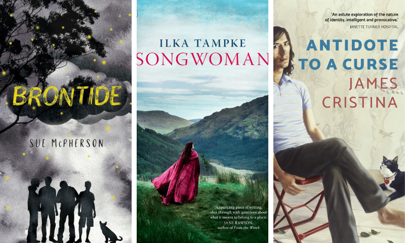 Small Press Network announces 2019 Most Underrated Book Shortlist
