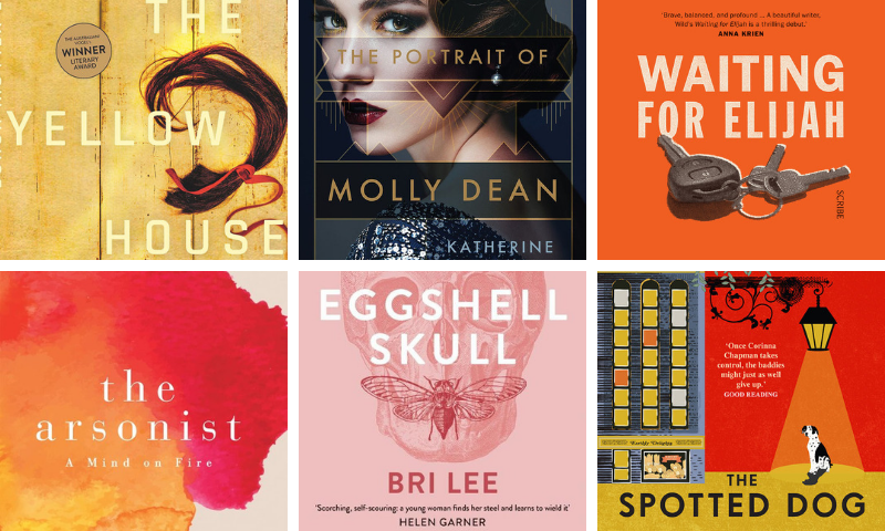 Ned Kelly 2019 Shortlist Announced