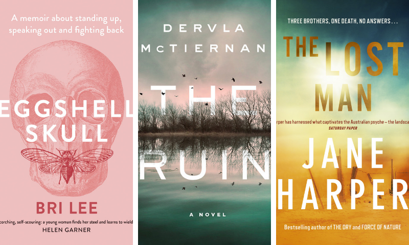 2019 Ned Kelly Award winners announced (and they're all women!)