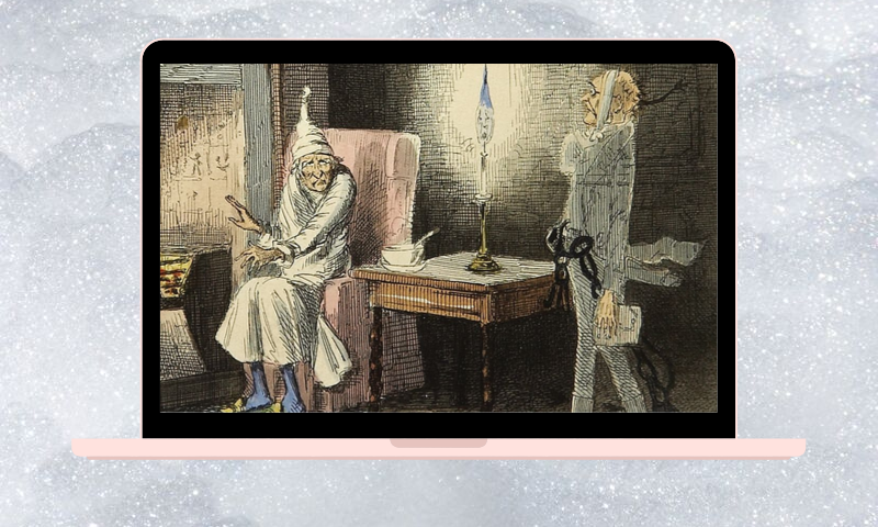The BBC is adapting A Christmas Carol into a three-part series this Christmas
