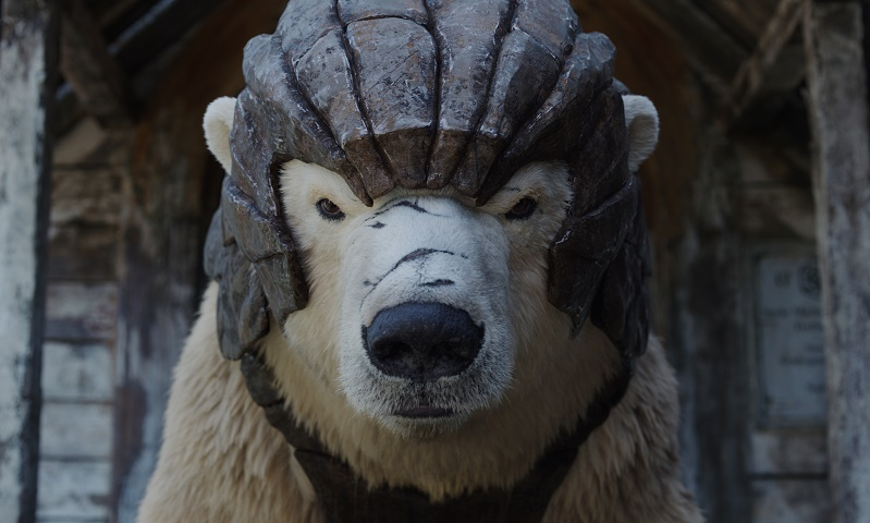 PSA: The TV adaptation of Philip Pullman's 'His Dark Materials' is dropping next month