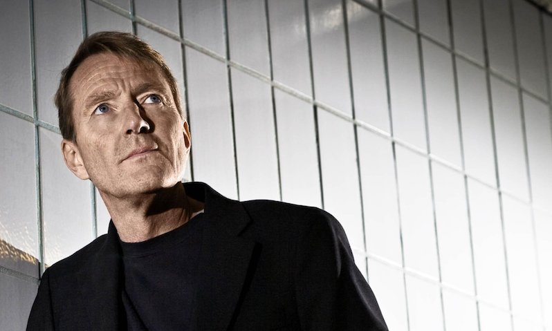 Bestselling author Lee Child to judge the 2020 Booker Prize