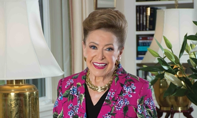 Vale Mary Higgins Clark