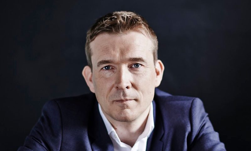 David Mitchell's Utopia Avenue slated for 2020 release