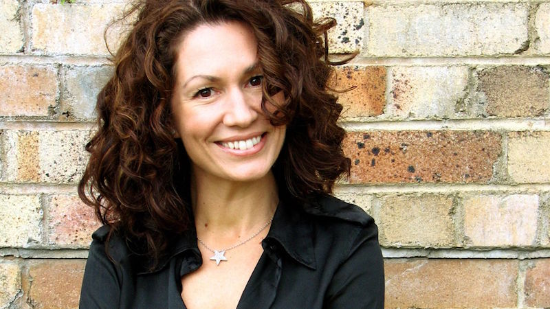 Kitty Flanagan wins Booktopia's Favourite Australian Book Award