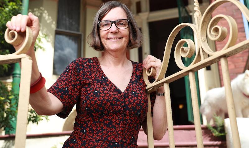 Award-winning author Ursula Dubosarsky is the new Children's Laureate