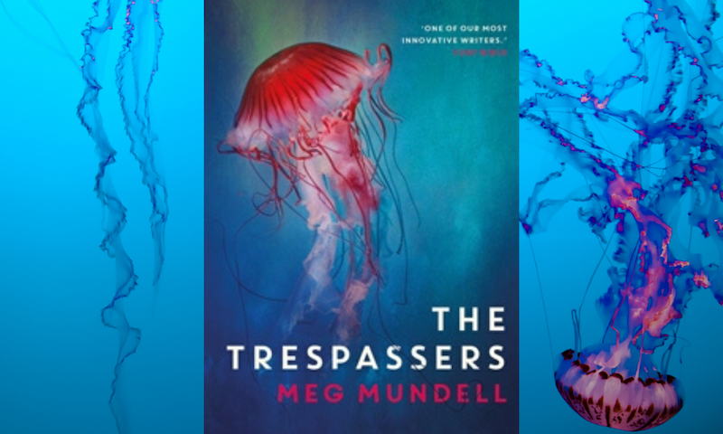 The Trespassers makes UN reading list for sustainability focus