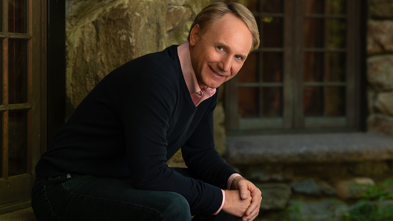 Dan Brown to make his picture book debut