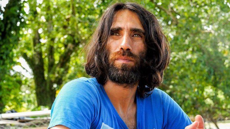 Behrouz Boochani's No Friend but the Mountains to be made into a film