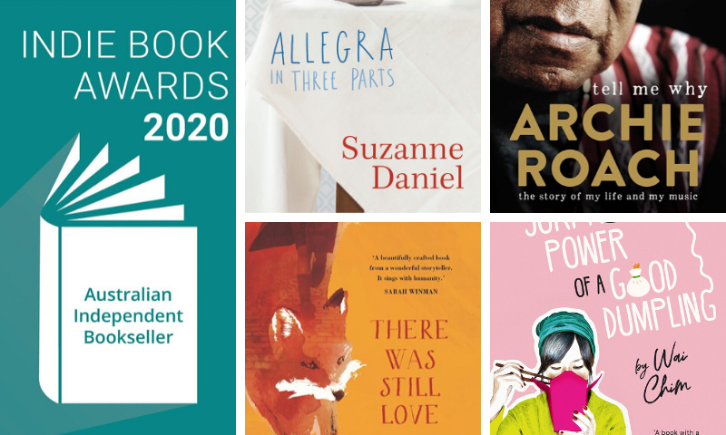 2020 Independent Book Awards: The Winners