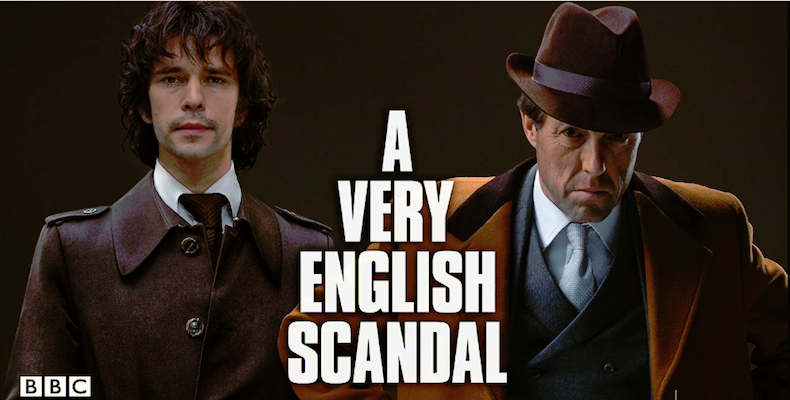 Reviews: Jeremy Thorpe and A Very English Scandal