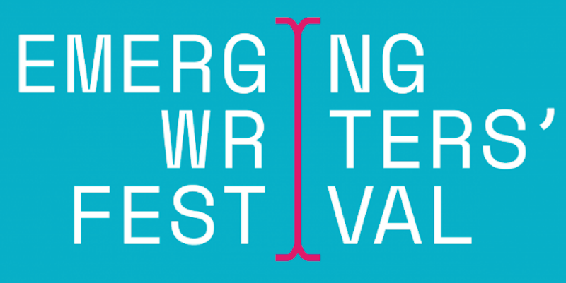 Emerging Writers Festival to take place online
