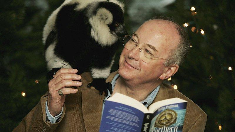 Philip Pullman to release a previously unseen novella