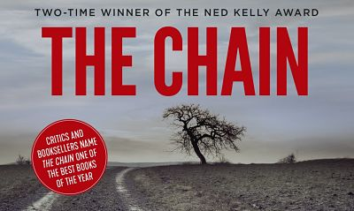 'The Chain' wins!