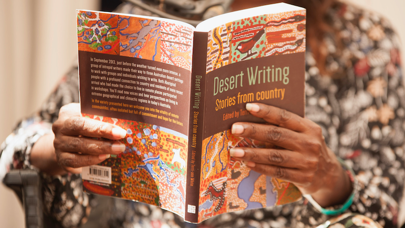 The NT Writers Festival is nearly here!