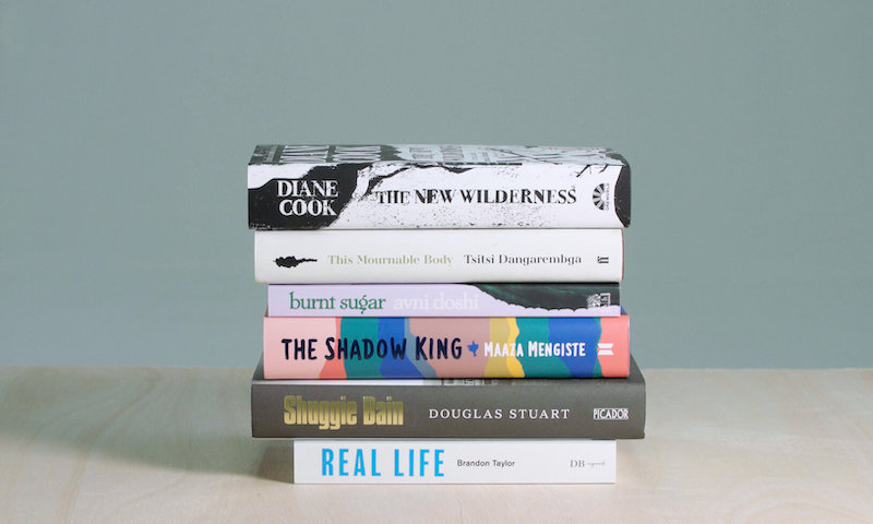 Booker Prize 2020 Shortlist announced