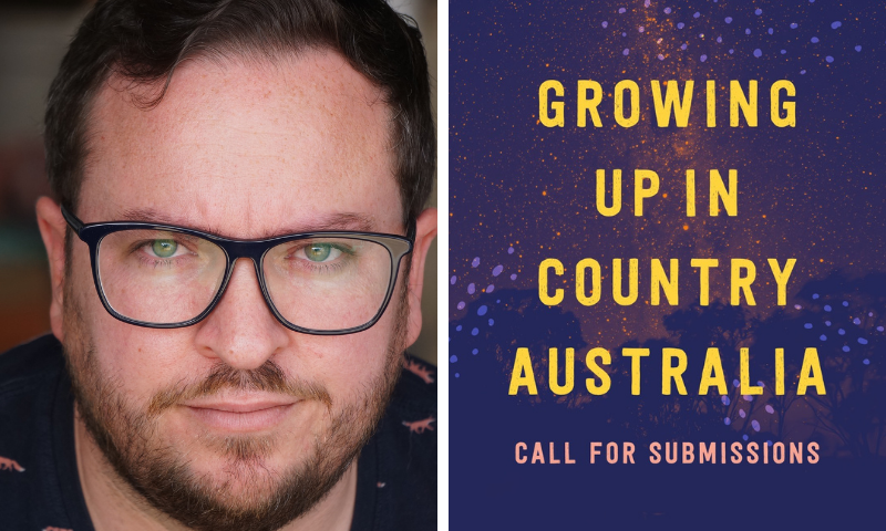 Black Inc announces 'Growing Up in Country Australia'