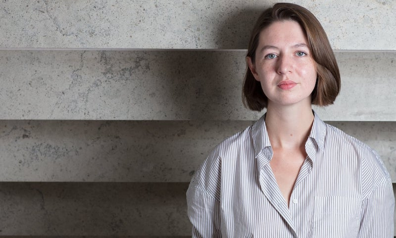 Sally Rooney announces new book 'Beautiful World, Where Are You'
