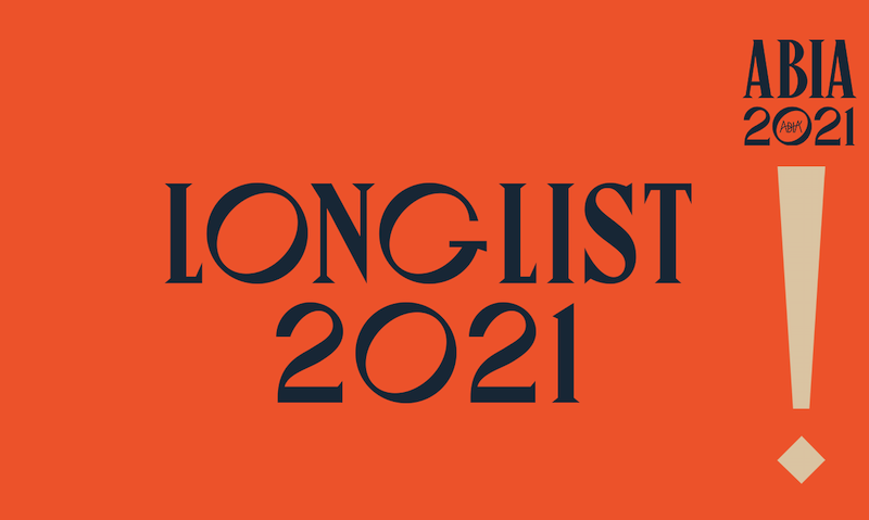 Australian Book Industry Awards announce 2021 longlist and live event