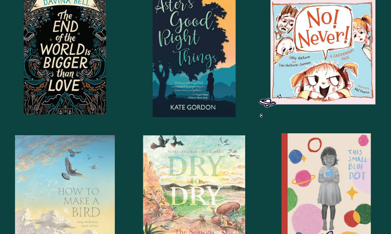 Book of the Year Awards 2021 winners announced